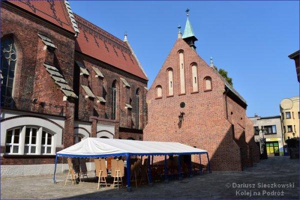 Kaplica Oświęcim