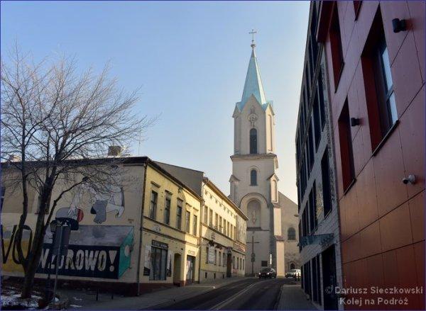 Kościół WNMP