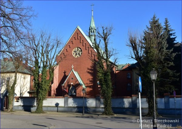 Kościół Serafitki