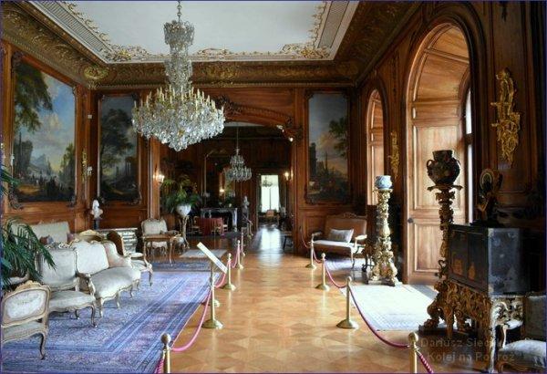 Salon w Muzeum