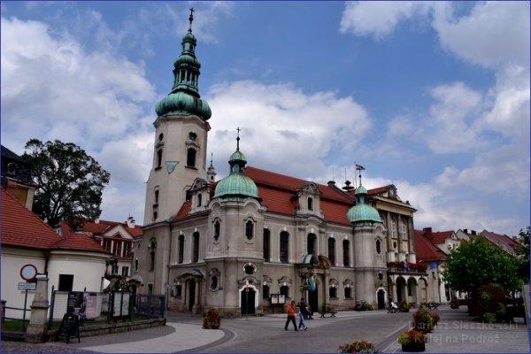 Kościół ewangelicki