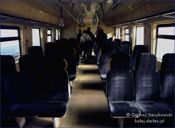 Pociąg Ukraina