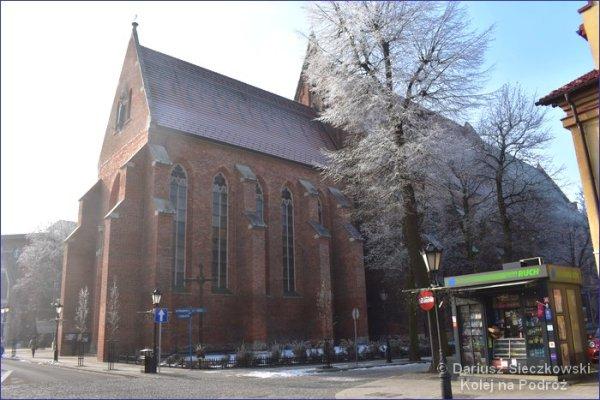 Kościół Salezjański
