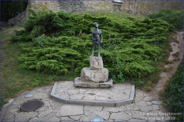 Pomnik rycerza