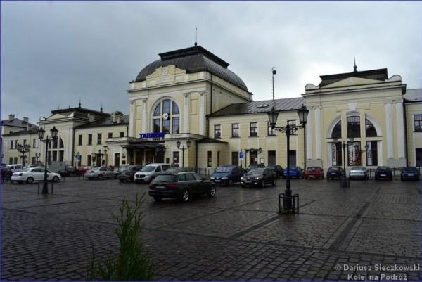 Dworzec Tarnów
