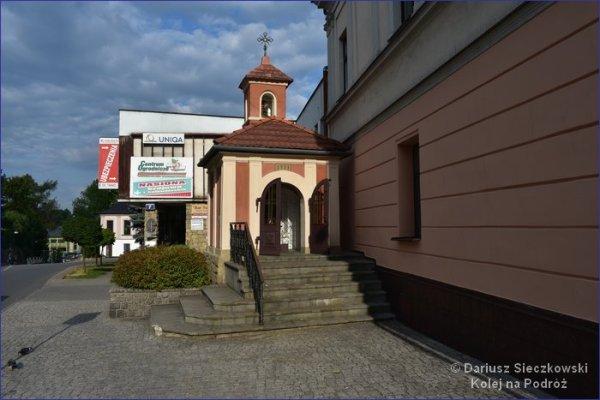 Kapliczka