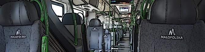Pociągiem po Małopolsce – co zwiedzić i zobaczyć