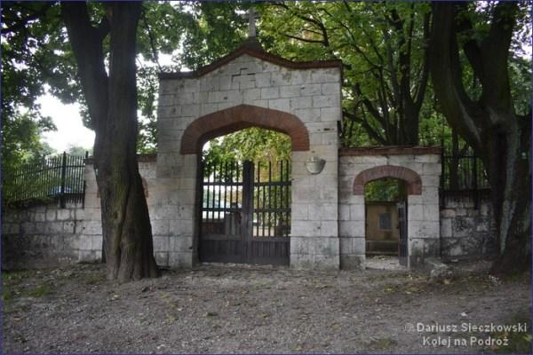Cmentarz Podgórski