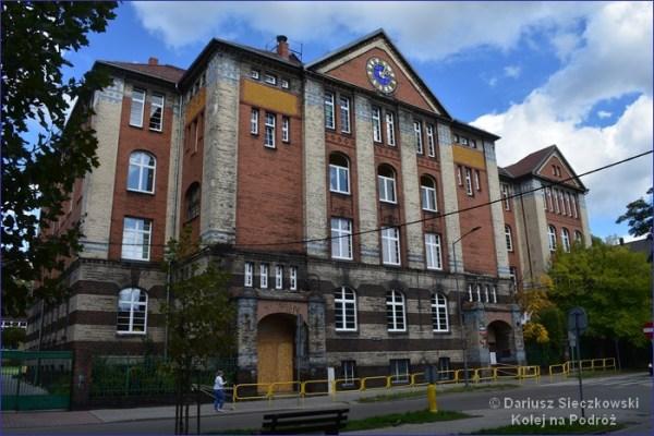 Bytom Szkoła