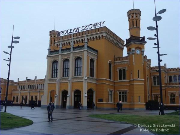 Wrocław Główny