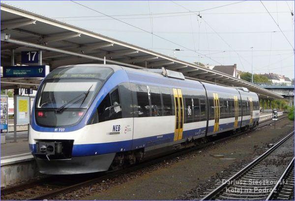 Niederbarnimer Eisenbahn (NEB)