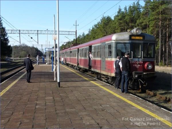 Poznań - Kołobrzeg