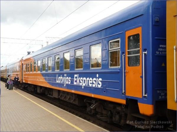 Latvijas Ekspresis