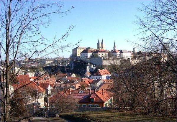 Okolice Budapesztu