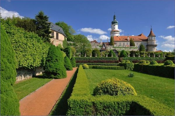 Czechy atrakcje