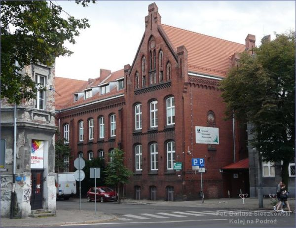 Schronisko Bydgoszcz