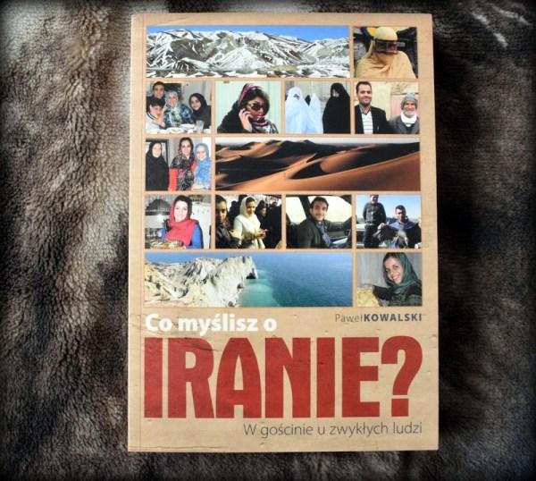 Co myślisz o Iranie