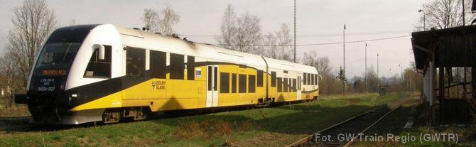 Pociąg Wrocław – Skalne Miasto – informacje (2021)
