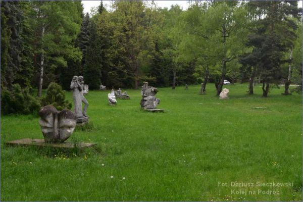 Galeria Rzeźby Śląskiej