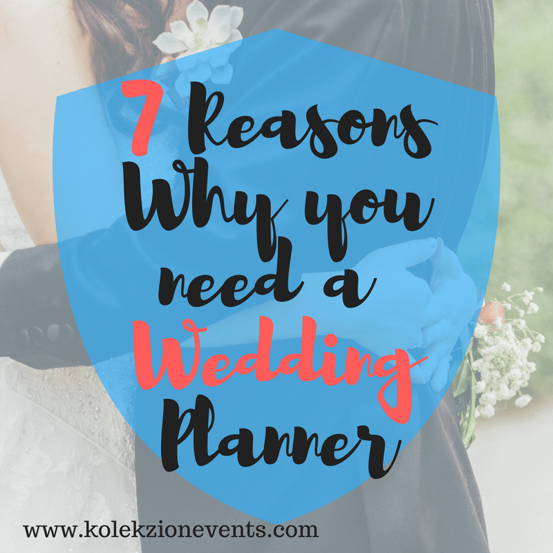 Why hire a wedding planner, hiring a wedding planner, wedding planner for hire
