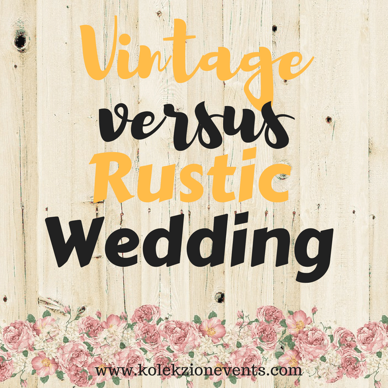 wedding theme,vintage wedding,rustic wedding,how to plan for a wedding