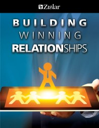 Relationships Cover
