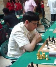 Kolev Chess Las Vegas