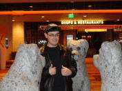 Kolev in Las Vegas