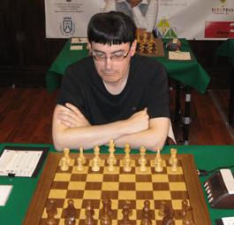 Grandmaster Kolev