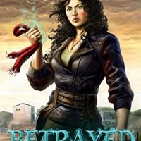 Betrayed by Magic by Jasmine Walt