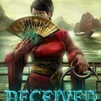 Deceived by Magic by Jasmine Walt