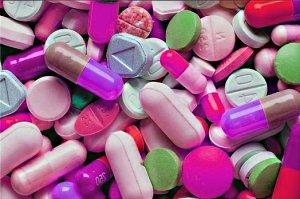 Опасность таблеток наркотического содержания