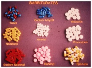 барбитураты