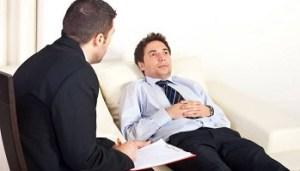 Консультация психиатра