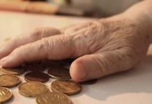 Повышение социальной пенсии