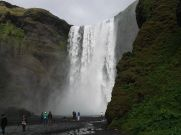 Egy másik szép vízesés... :)