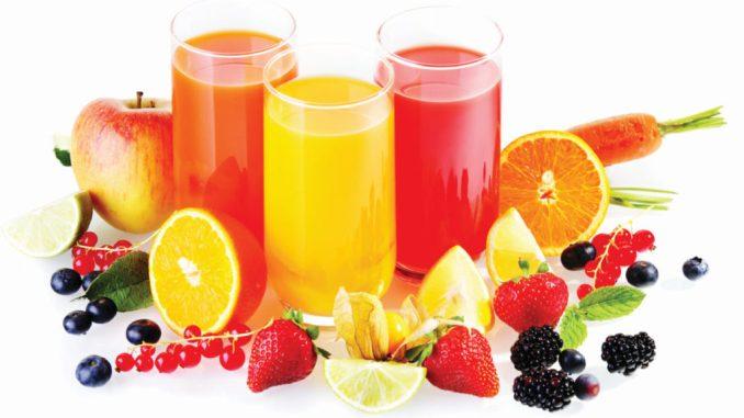 Топ-10 продуктів, корисних влітку