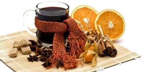 Глінтвейн: рецепти і рекомендації з приготування