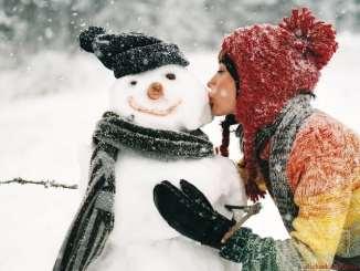 як зігрітися взимку
