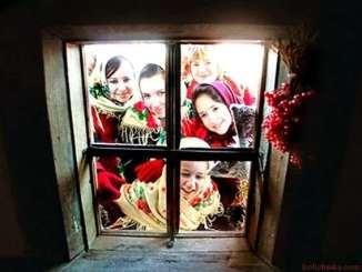 Старий Новий рік. Традиції святкування, привітання