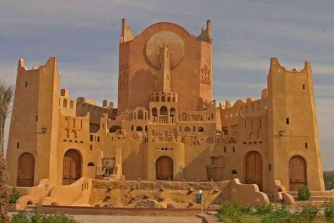 25. Ghardaia, Алжир