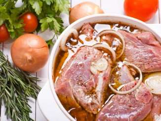 ТОП-5 маринадів для смачного шашлика