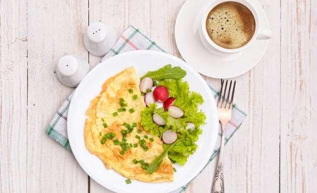 Як скласти ідеальне меню на сніданок ? ТОП-8 варіантів