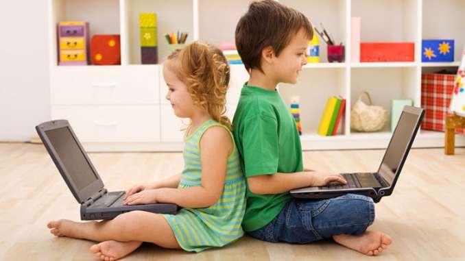 Діти будуть у захваті: 9 мультиків для вивчення англійської мови