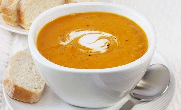 Гарбузовий крем-суп: ТОП-3 покрокових рецепти з фото