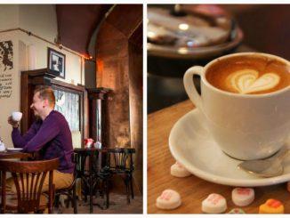 5 кав'ярень Львова, куди треба йти по славнозвісну «львівську каву»