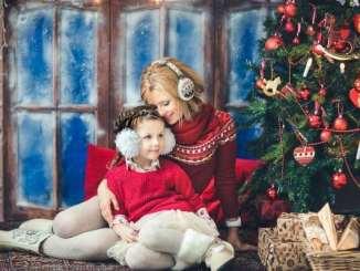 Шість різдвяних колядок, які можна вивчити з дитиною