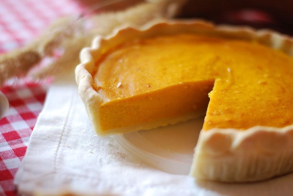 Гарбузовий сирник: рецепт осіннього десерту