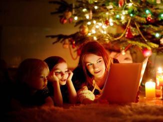 Під подушку та ялинку: дитячі книги про Різдво і Святого Миколая від українських видавництв