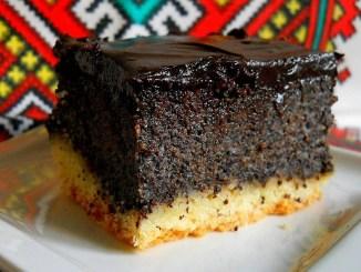 Маківник до свят. У 100 разів краще за торт!
